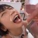 超カワイイ夏目響ちゃんが長い舌を活かして「いただきます」ってフェラ三昧して顔射。もちろん挿入もあってエロ三昧。響ちゃんの綺麗なおっぱいが印象的。